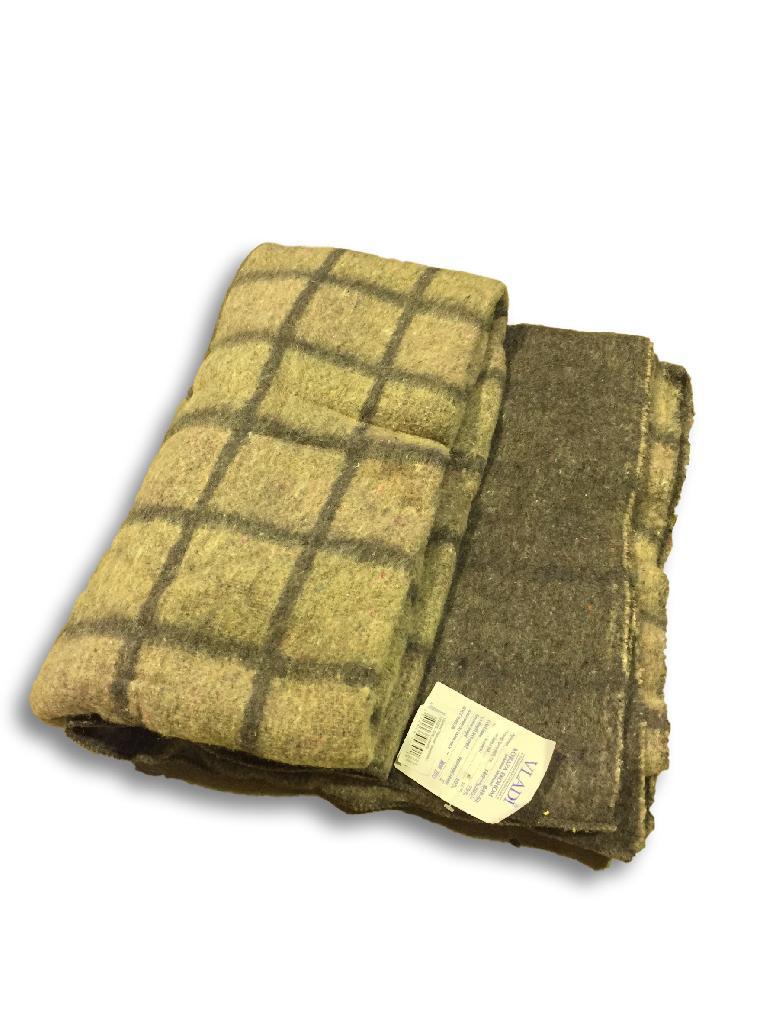 Белорусские шерстяные одеяла